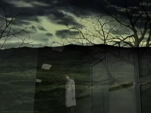 Naoki Urasawa, Madhouse, Monster, Kenzo Tenma Wallpaper