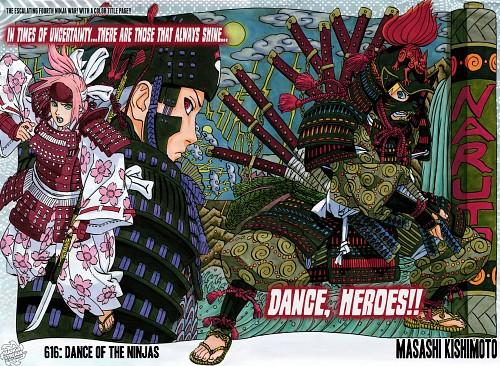 Masashi Kishimoto, Naruto, Sakura Haruno, Sasuke Uchiha, Naruto Uzumaki