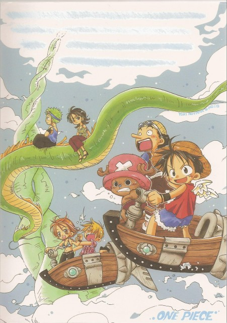 One Piece, Sanji, Nami, Monkey D. Luffy, Nico Robin