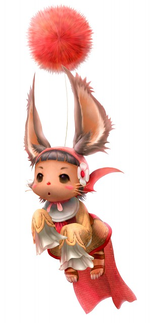 Square Enix, Final Fantasy XII, Moogle