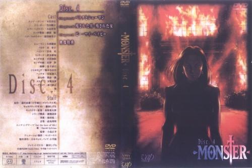 Naoki Urasawa, Madhouse, Monster, Eva Heinemann