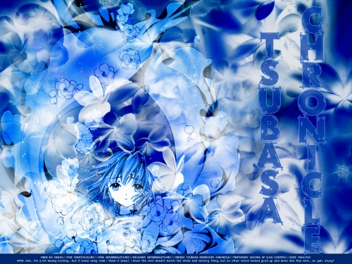 CLAMP, Tsubasa Reservoir Chronicle, Sakura Kinomoto Wallpaper