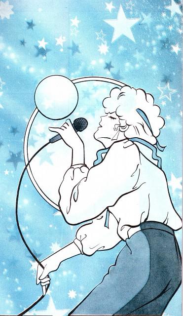 Kaoru Tada, Toei Animation, Ai Shite Night