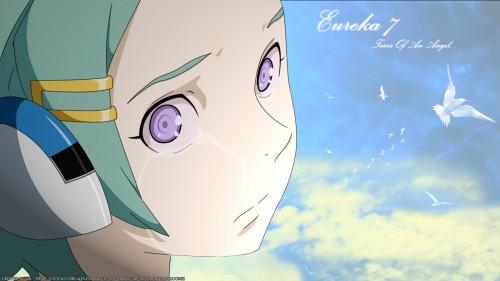 Kazuma Kondou, BONES, Eureka 7, Eureka Wallpaper