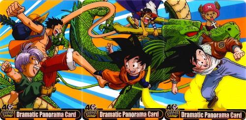 Akira Toriyama, Toei Animation, Dragon Ball, One Piece, Son Goku