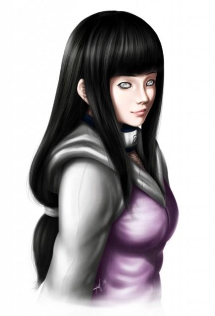 Naruto, Hinata Hyuuga, Member Art