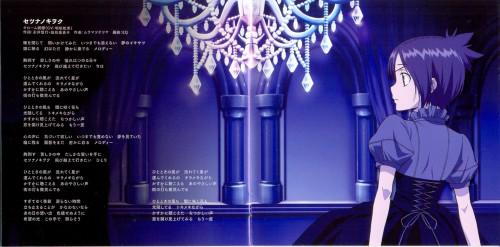 Akira Amano, Katekyo Hitman Reborn!, Chrome Dokuro