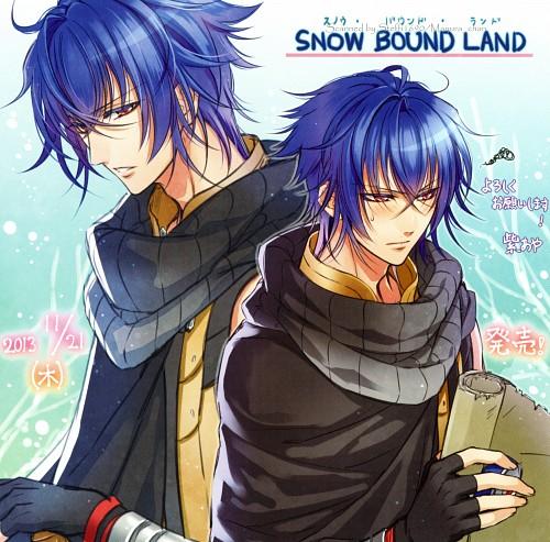Aya Murasaki, Idea Factory, Snow Bound Land, Aje, Ivan (Snow Bound Land)