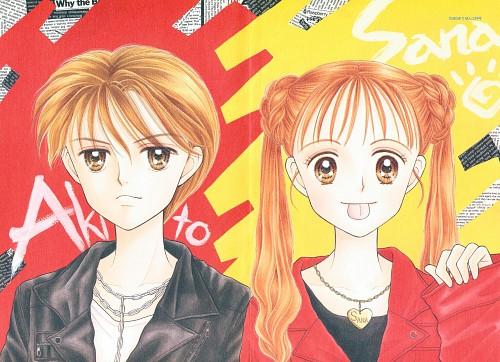 Miho Obana, Pony Canyon, Studio Gallop, Kodomo no Omocha, Sana Kurata