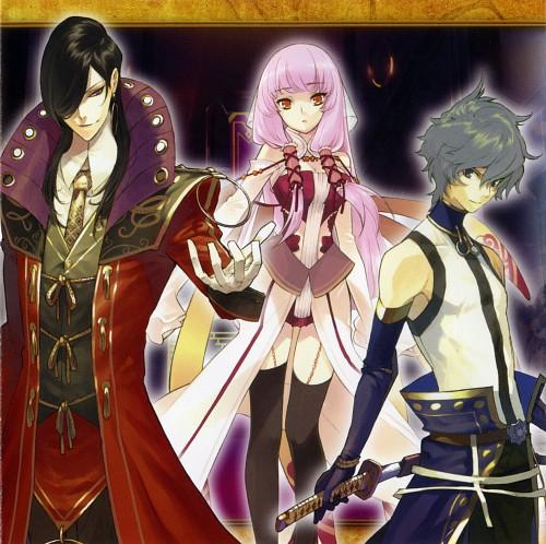 pako, Noizi Ito, Sega, Shining Force Feather, Shizuma (Shining Force)