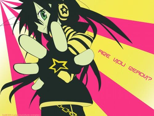 Lucky Star, Konata Izumi Wallpaper
