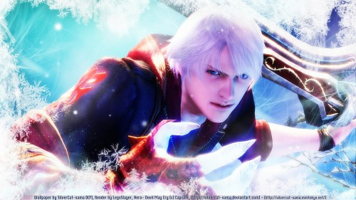 Madhouse, Capcom, Devil May Cry, Nero Wallpaper