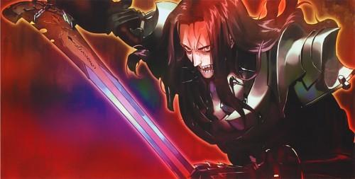 TYPE-MOON, Ufotable, Fate/Zero, Berserker (Fate/Zero)