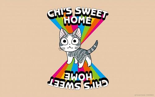 Kanata Konami, Madhouse, Chi's Sweet Home, Chi (Chi's Sweet Home)