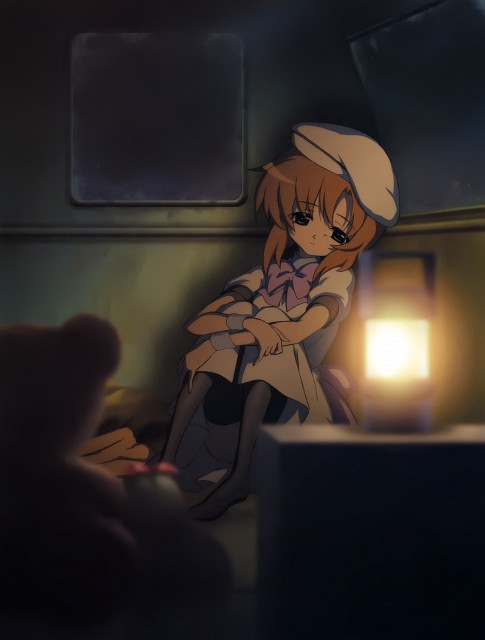 Kyuuta Sakai, Studio Deen, 07th Expansion, Higurashi no Naku Koro ni, Candy Rain
