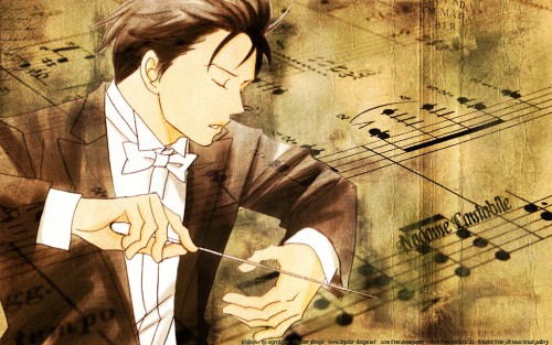 Nodame Cantabile, Shinichi Chiaki Wallpaper