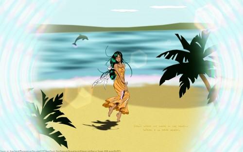 Naoko Takeuchi, Bishoujo Senshi Sailor Moon, Setsuna Meioh Wallpaper