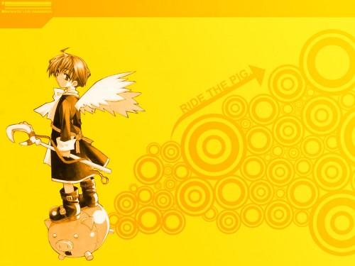 Sakura Kinoshita, Matantei Loki Ragnarok, Loki (Matantei Loki Ragnarok) Wallpaper