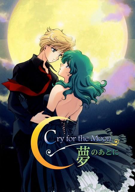 Studio Canopus, Toei Animation, Bishoujo Senshi Sailor Moon, Michiru Kaioh, Haruka Tenoh