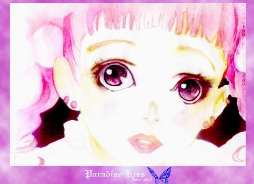 Ai Yazawa, Madhouse, Paradise Kiss, Miwako Sakurada, Member Art