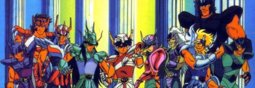 Masami Kurumada, Toei Animation, Saint Seiya, Hydra Ichi, Cygnus Hyoga