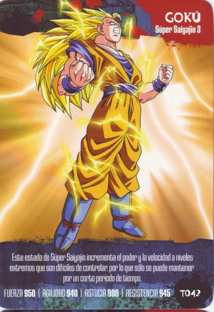 Akira Toriyama, Toei Animation, Dragon Ball, Super Saiyan Goku, Trading Cards