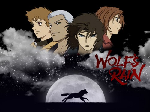 BONES, Wolf's Rain, Kiba (Wolf's Rain), Toboe, Tsume Wallpaper