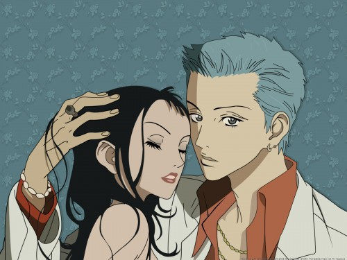 Paradise Kiss Wallpaper