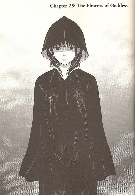 Shuuzou Oshimi, Aku no Hana, Nanako Saeki
