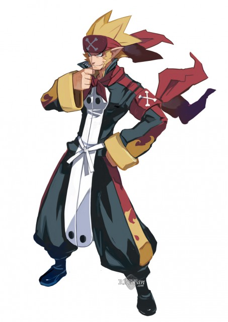 Disgaea, Mr. Champloo