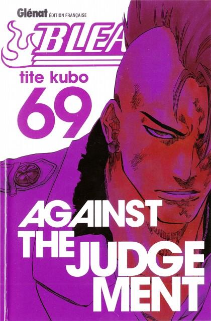 Kubo Tite, Bleach, Manga Cover