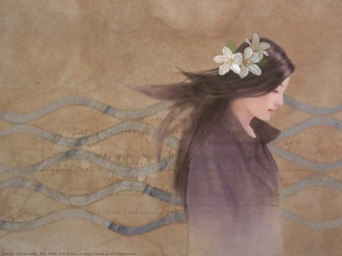 Chen Shu Fen Wallpaper