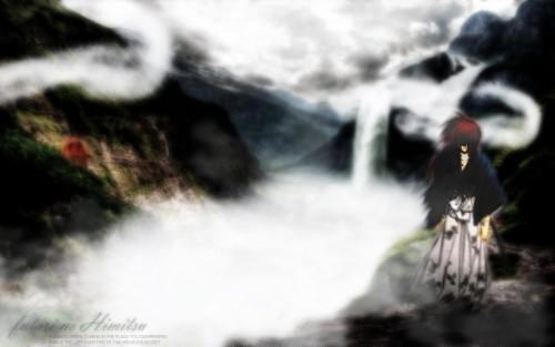 Nobuhiro Watsuki, Studio DEEN, Studio Gallop, Rurouni Kenshin, Tomoe Yukishiro Wallpaper