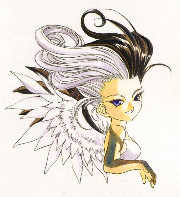 Kousuke Fujishima, Anime International Company, Ah! Megami-sama, World Of Elegance