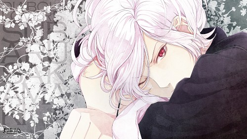 Satoi, Idea Factory, Rejet, Diabolik Lovers, Subaru Sakamaki