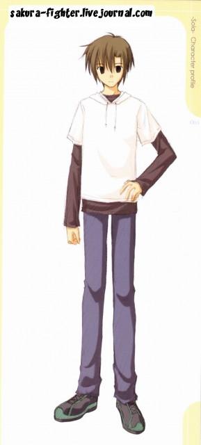 Yorito Morimiya