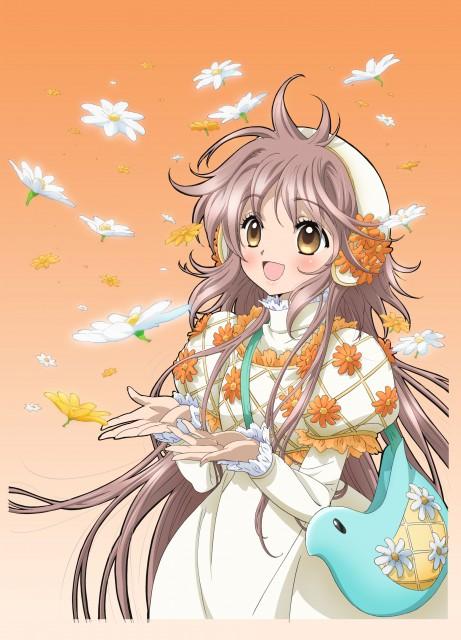 CLAMP, Madhouse, Kobato, Kobato Hanato
