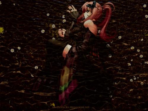 Nitro+, Jingai Makyo, Ignis Wallpaper