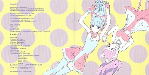 Vocaloid, Meaw, Aw, Mee