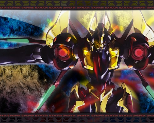 Sunrise (Studio), Lelouch of the Rebellion Wallpaper
