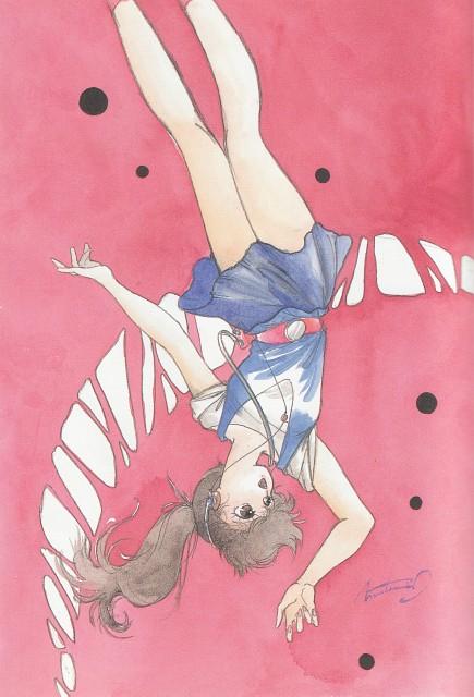 Mutsumi Inomata, Genmu Senki Leda, Voice Of The Stars Dreams Of The Moon, Yohko Asagiri