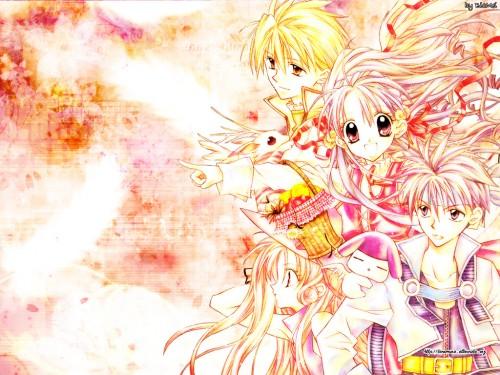 Arina Tanemura, Full Moon wo Sagashite, Meroko Yui, Mitsuki Koyama, Eichi Sakurai Wallpaper