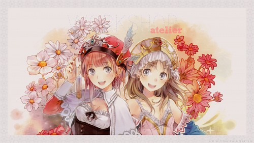Atelier Totori Wallpaper