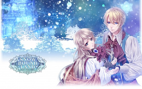 Aya Murasaki, Idea Factory, Snow Bound Land, Kai (Snow Bound Land), Gerda
