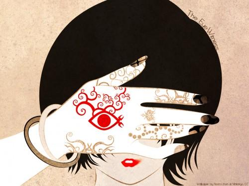 Ying Lin Wallpaper