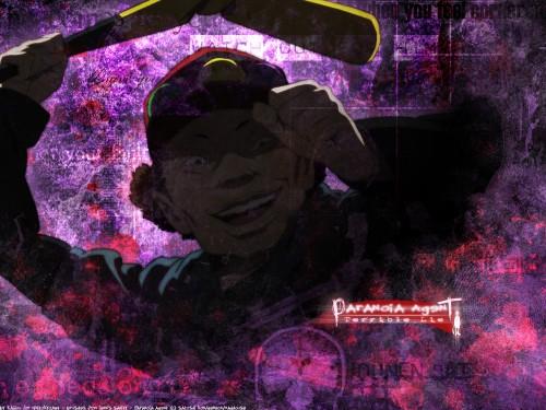 Satoshi Kon, Paranoia Agent, Shounen Bat Wallpaper