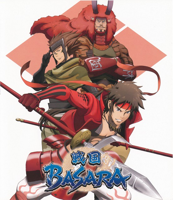 Makoto Tsuchibayashi, Capcom, Sengoku Basara, Shingen Takeda, Sasuke Sarutobi