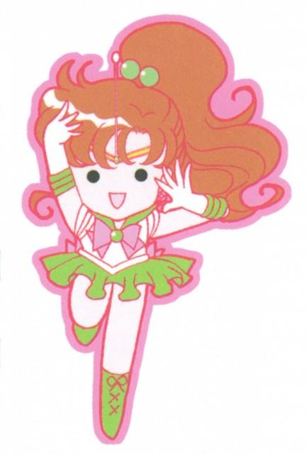 Naoko Takeuchi, Bishoujo Senshi Sailor Moon, Sailor Jupiter