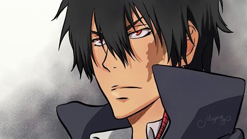 Akira Amano, Artland, Katekyo Hitman Reborn!, Xanxus, Member Art