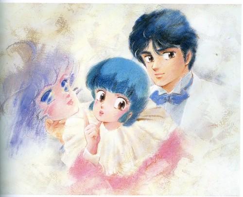 Akemi Takada, Studio Pierrot, Creamy Mami, Yu Morisawa, Toshio Ootomo